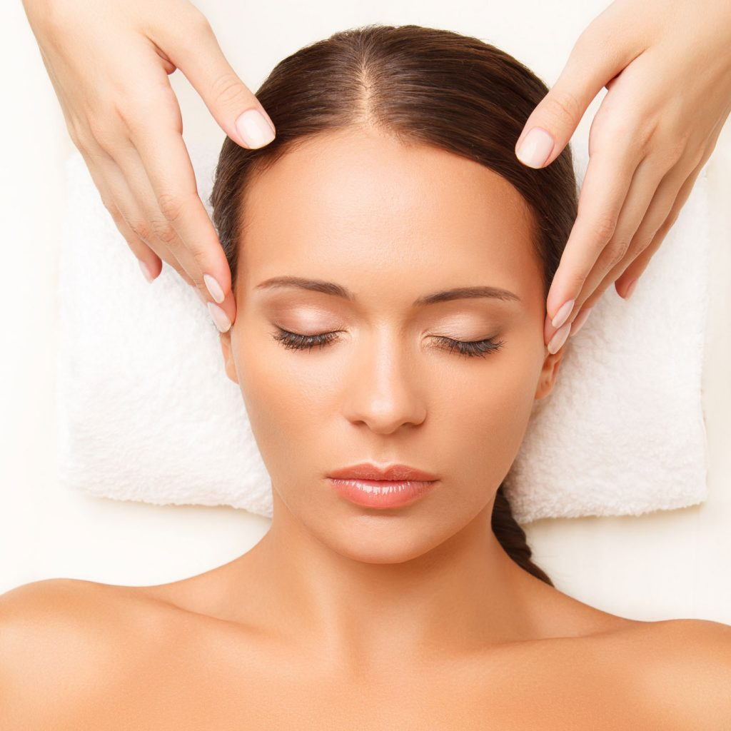 The Endocare Growth Factor Facial