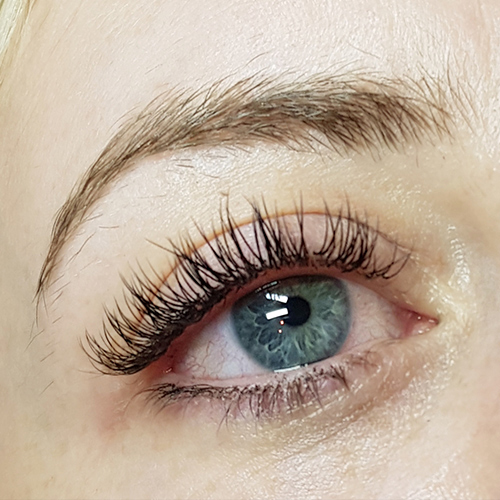 Eyelash Extensions Treatments in Haywards Heath