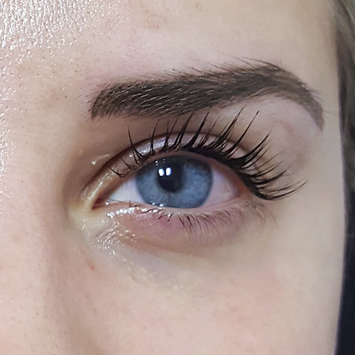 LVL Eyelash Treatments in Haywards Heath