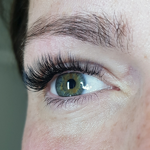Russian Lashes Treatments in Haywards Heath