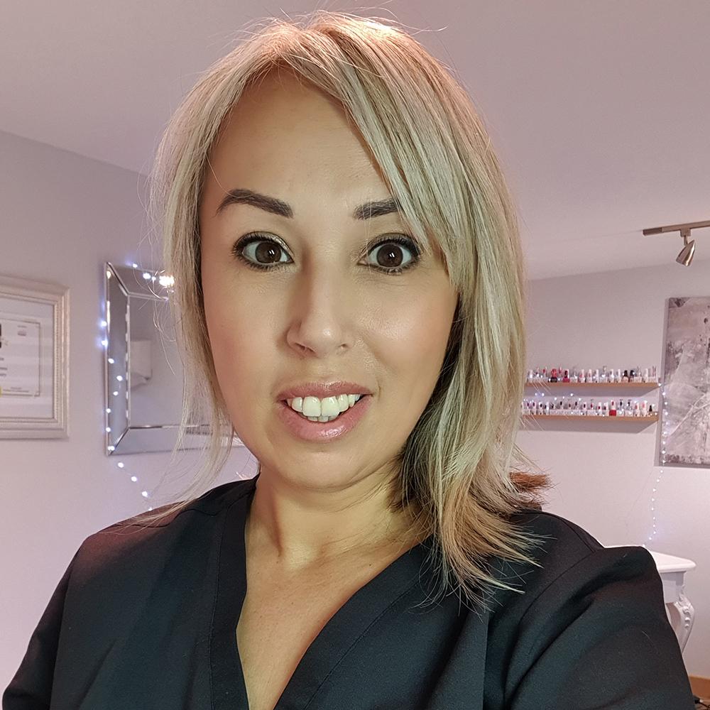 Becky Coates | Blissimo Beauty Academy