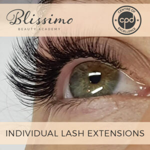 Individual Lash Extensions Course | Blissimo Beauty Academy