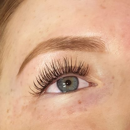 HD Brow Treatments in Haywards Heath